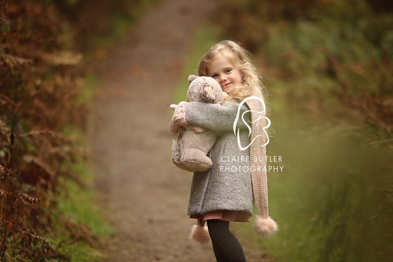 AUTUMN MINI PORTRAIT SESSION | OMAGH | N.IRELAND